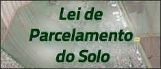 Lei de Parcelamento do Solo